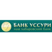 Логотип компании «Банк Уссури»