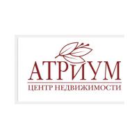 Логотип компании «Атриум»