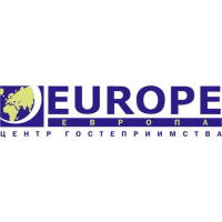 Логотип компании «Центр гостеприимства Европа»