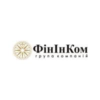 Логотип компании «ФинИнКом»