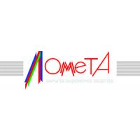 Логотип компании «ЛОММЕТА»
