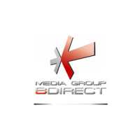 Логотип компании «BDirect Media Group»