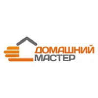 Логотип компании «Домашний Мастер»