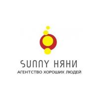 Логотип компании «Sunny няни»