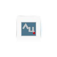 Логотип компании «Лечебный центр»