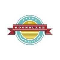 Логотип компании «Round Lake»