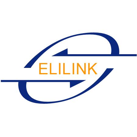 Логотип компании «Elilink»