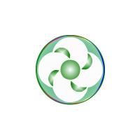 Логотип компании «Русская горно-насосная компания»