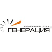 Логотип компании «Генерация»