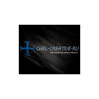 Логотип компании «Вэб студия Chel Creative»