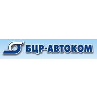 Логотип компании «БЦР-Автоком»