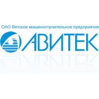 Логотип компании «ВМП Авитек»