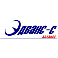 Логотип компании «Эдванс-С»