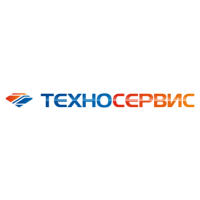 "Логотип компании «Группа компаний ""ТехноСервис""»"