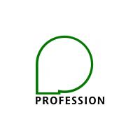 Логотип компании «PROFESSION»