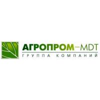 Логотип компании «Агропром-МДТ»