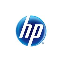 Логотип компании «Hewlett-Packard»