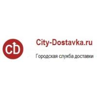 Логотип компании «City-Dostavka»