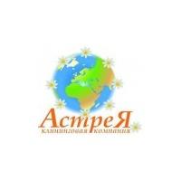 Логотип компании «Астрея»