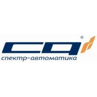 Логотип компании «Спектр-Автоматика»