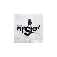 Логотип компании «Firstep»