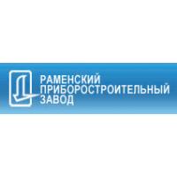 Логотип компании «Раменский приборостроительный завод (РПЗ)»