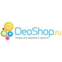 Логотип компании «Deoshop.ru»