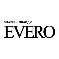 Логотип компании «EVERO»