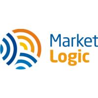 Логотип компании «Маркет Лоджик»
