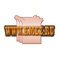 Логотип компании «Кыштымский медеэлектролитный завод»