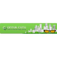 Логотип компании «ОПТИК-СИТИ»