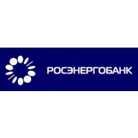 Логотип компании «Росэнергобанк»