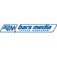 Логотип компании «Группа Барс-Медиа»