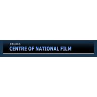 Логотип компании «Центр национального фильма»