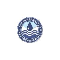 Логотип компании «Мосводосток»