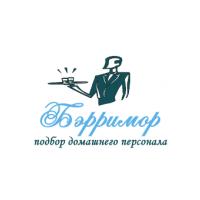 Логотип компании «Бэрримор»