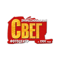 Логотип компании «СВЕГ»