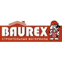 Логотип компании «Баурекс»
