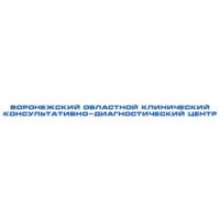 Логотип компании «Воронежский областной клинический консультативно-диагностический центр (ВОККДЦ)»