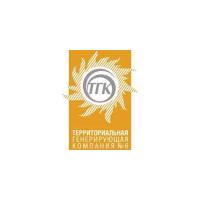 Логотип компании «ТГК-6»