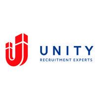 Логотип компании «UNITY Recruitment Experts»