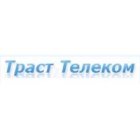 Логотип компании «ТрастТелеком»