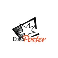 Логотип компании «Европостер»