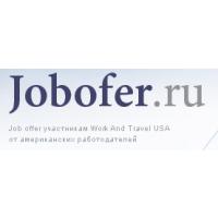 Логотип компании «Джобофер»