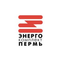 Логотип компании «Энергокомплект-Пермь»