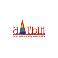 Логотип компании «Алтын»