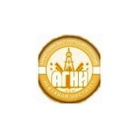 Логотип компании «Альметьевский государственный нефтяной институт (АГНИ)»