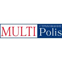 Логотип компании «Мульти Полис»