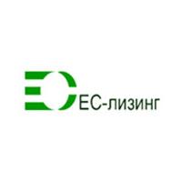 Логотип компании «ЕС-Лизинг»