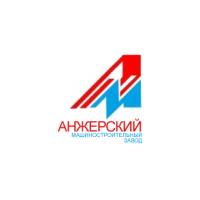 Логотип компании «Анжеромаш»